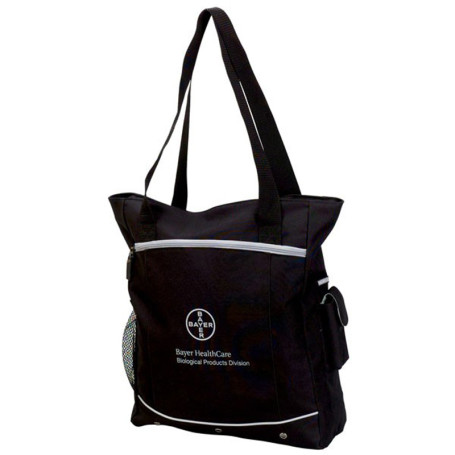 Personalized The Typhoon Tote