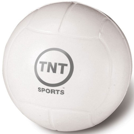 Personalized Volleyball Stress Reliever