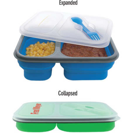 Printable Addison Silicone Lunch Box