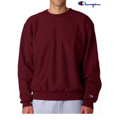 Custom Logo Champion Sweatshirts