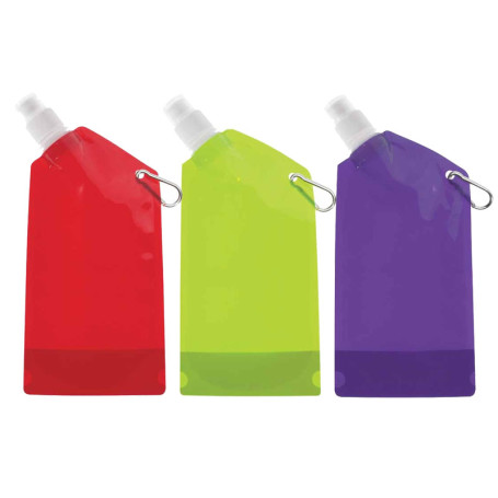 Promo 28 Oz. Collapsible Bottle