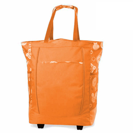 Promo Handy Rolling Tote