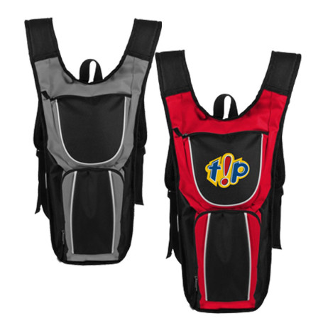 Promo Hydration Back Pack