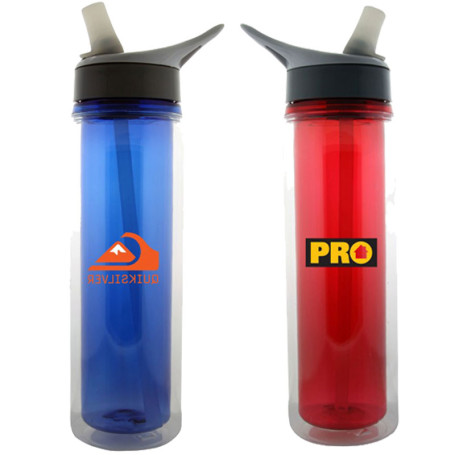 Promo Lakeland Triton Insulated Water Bottle