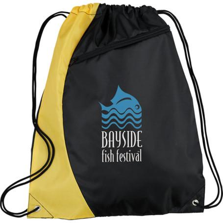 Promo-Sonar-Drawstring-Cinch-Backpack