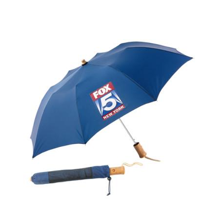 "Promotional 43"" Arc Executive Umbrella"