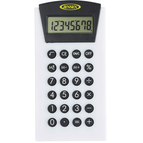 Promotional Goga Calculator
