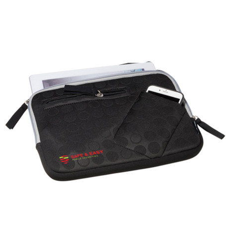 Promotional Luna™ Tablet Case/Stand