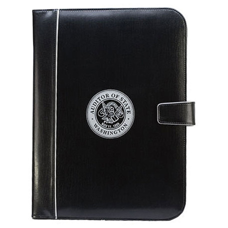 Slim Writing Padfolio