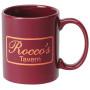 11 oz. Classic Ceramic Mug