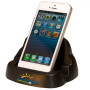 Imprinted Cloud Phone Stand Stress Reliever