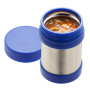 Imprintable 12 Oz. Stainless Steel Insulated Food Container
