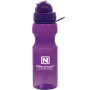 22 oz. Sports Water Bottle