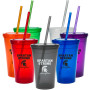 Plastic Tumblers With Lids
