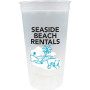 32oz Custom Imprinted Stadium Cup