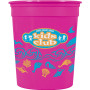 32oz Imprinted Casino Stadium Cup