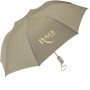 Imprinted Barrister Auto Open Folding Umbrella