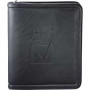 Promo Kenneth Cole Borders Zippered Padfolio