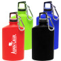 17oz Aluminum Canteen Water Bottle