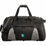 "Monogrammed Excel 26"" Wheeled Travel Duffel"