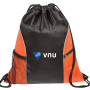 Custom Drawstring Sports Bag