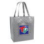 Custom Logo Shopping Bag