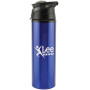 Custom Logo 600 Ml Aluminum Bottle