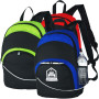 Customizable Curve Backpack