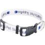 "Customizable Pet Collar - 1""W x 20""L"