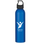 Imprintable 24 Oz. US Aluminum Bottle