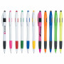 Imprintable Viva Cap Action Pen