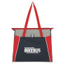 Imprinted Empire Shopping Tote