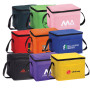 Imprinted Sea Breeze Cooler Bag