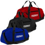 Imprinted Sports Duffle Bag