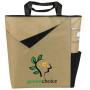 "Logo ""eGREEN"" Conference Tote"