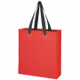 Monogrammed Non-Woven Grommet Tote