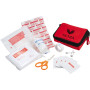 Personalized Bolt 20 Piece First Aid Kit
