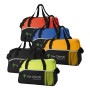 Personalized Energy Duffel Bag