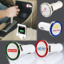 Personalized Round USB Car Charger