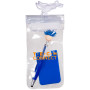 Printed MopTopper™ Pen Pocket Waterprooof Pouch Kit