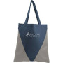 Printed Poly Pro Triangle Tote
