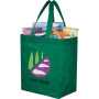 Promo Liberty Heat Seal Grocery Tote