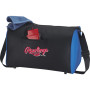 Promotional Trek Duffel Bag - blue