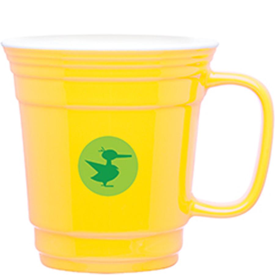 12 oz. Player Mug