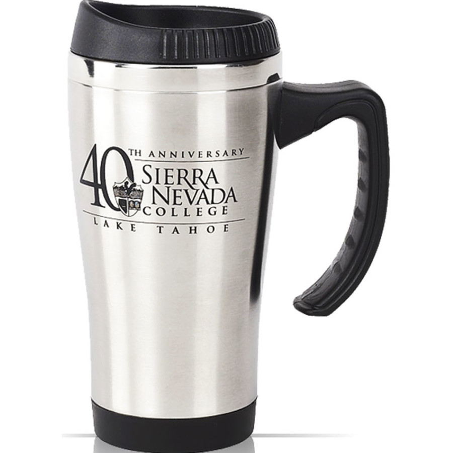 16 oz. Customizable Travel Mug