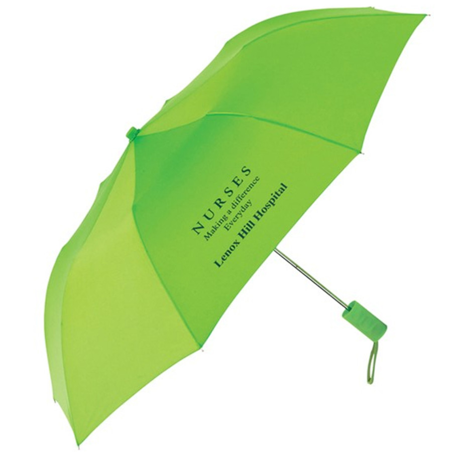 "Revolution 42"" Arc Umbrella"