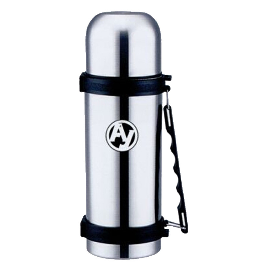 32 oz. Slim Stainless Steel Thermos