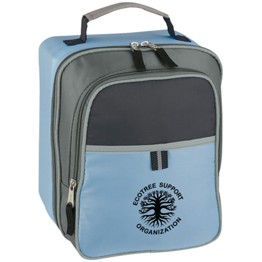Imprinted Pack It Up Lunch Bag