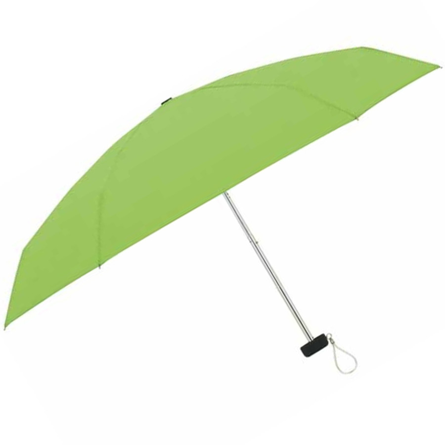 "Telescopic 37"" Arc Folding Umbrella with Case"
