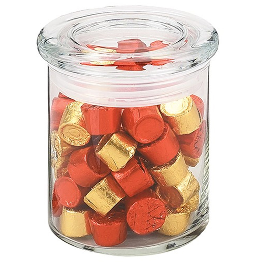Old Fashioned Candy Jar